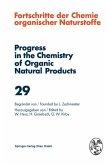 Fortschritte der Chemie Organischer Naturstoffe / Progress in the Chemistry of Organic Natural Products 29