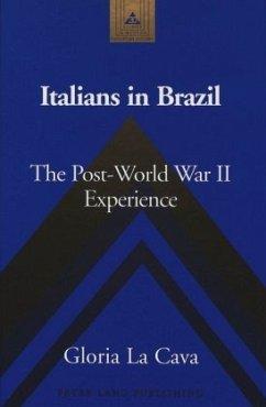 Italians in Brazil - La Cava, Gloria