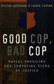 Good Cop, Bad Cop