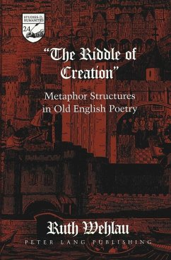 'The Riddle of Creation' - Wehlau, Ruth C.