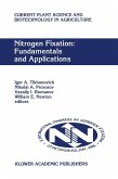 Nitrogen Fixation: Fundamentals and Applications: Proceedings of the 10th International Congress on Nitrogen Fixation, St. Petersburg, Russia, May 28-