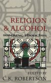 Religion and Alcohol