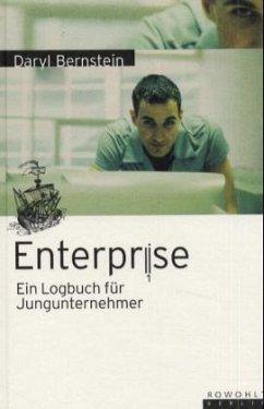 Enterprise - Bernstein, Daryl; Hammond, Joe