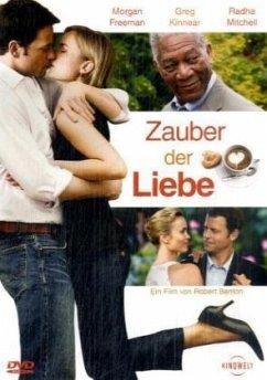 Rosamunde Picher - Zauber der Liebe - Freeman,Morgan/Kinnear,Greg