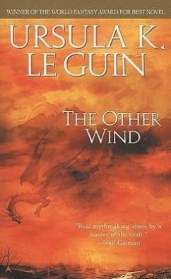 The Other Wind - Le Guin, Ursula K.