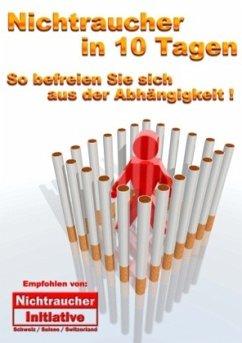 Nichtraucher in 10 Tagen - Brandenberger, Sandro