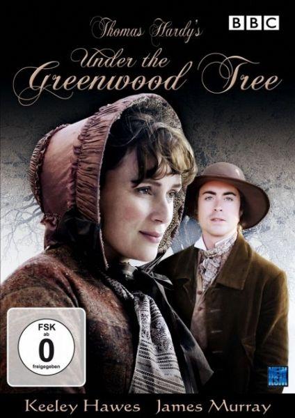 Under the Greenwood Tree auf DVD - Portofrei bei bücher.de