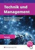 Technik, Buch Plus Web / Technik und Management, Berufliches Gymnasium, Technische Richtung Bd.2