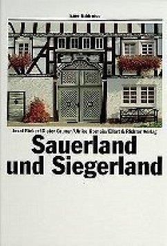 Sauerland und Siegerland