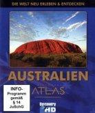 Discovery Atlas - Australien