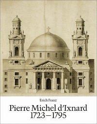 Pierre Michel d'Ixnard 1723-1795