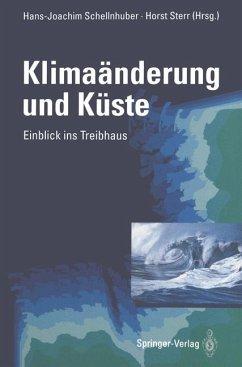 Klimaänderung und Küste