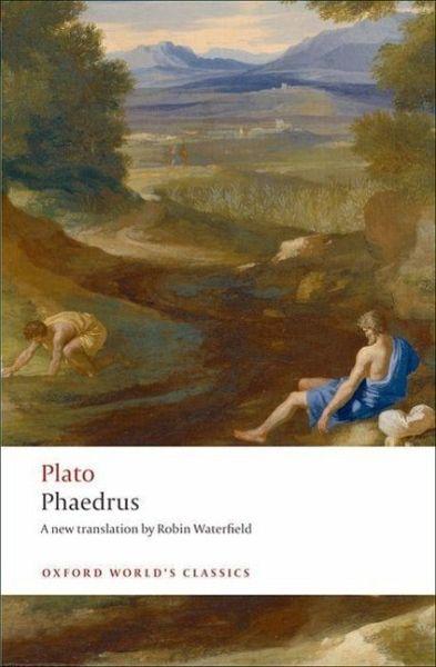 phaedrus platonic relationship