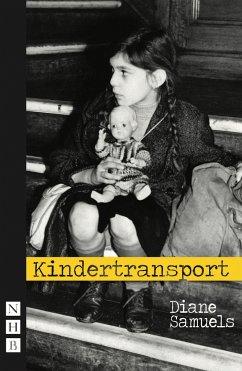 Kindertransport - Samuels, Diane