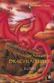 Rubin / Der Aufstand der Drachenreiter Bd.2