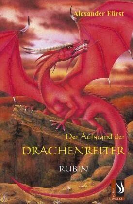 Buch-Reihe Der Aufstand der Drachenreiter
