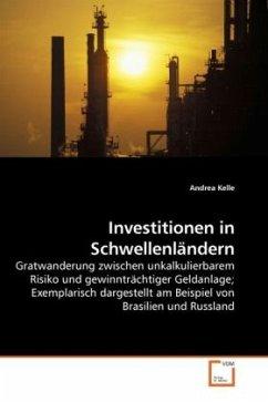 Investitionen in Schwellenländern