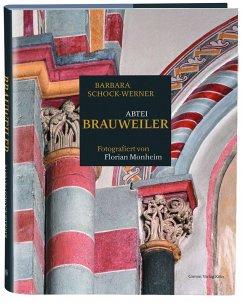 Abtei Brauweiler - Schock-Werner, Barbara