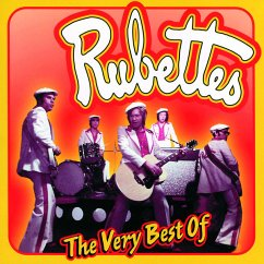 Best Of,The Very - Rubettes,The