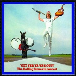 Get Yer Ya Yas Out - Rolling Stones,The