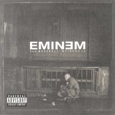 The Marshall Mathers Lp (Explicit Ltd.Edt.)