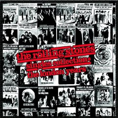 The Singles Collection (The London Years) - Rolling Stones,The