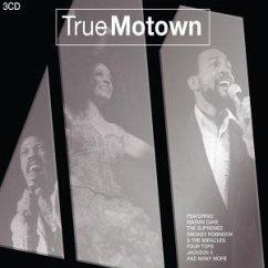 True Motown - Diverse