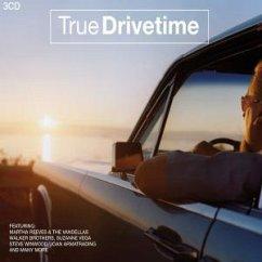 True Drivetime - Diverse