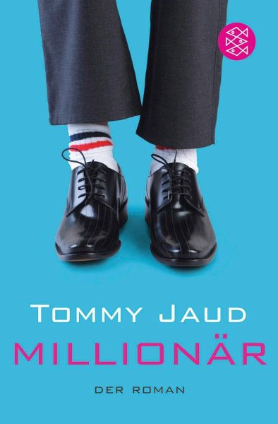 Millionär - Jaud, Tommy