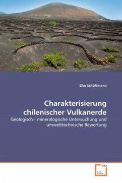 Charakterisierung chilenischer Vulkanerde