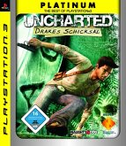 Uncharted - Drakes Schicksal (PlayStation 3)