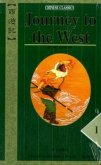 Journey to the West, 4 Vols.