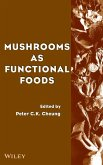 Mushrooms as Functional Foods