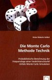 Die Monte Carlo Methode Technik