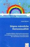 Stigma männliche Homosexualität