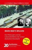 Marx meets Wilson