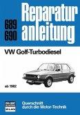 VW Golf-Turbodiesel ab 1982