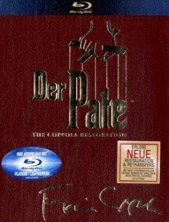 Der Pate - The Coppola Restoration (4 Discs)