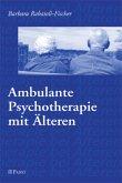 Ambulante Psychotherapie mit Älteren