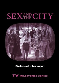 Sex and the City - Jermyn, Deborah