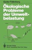 Ökologische Probleme der Umweltbelastung