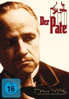 Der Pate - Marlon Brando,James Caan,Richard S.Castellano
