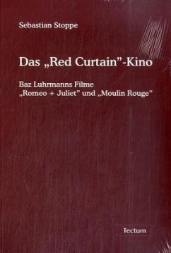 Das ´´Red Curtain-Kino
