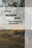 Wie Albanien albanisch wurde