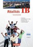 Réalités 1. Nouvelle. Carnet d'activités 1B mit CD
