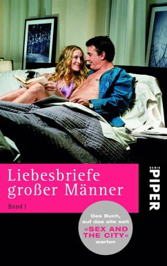 Liebesbriefe großer Männer Bd.1
