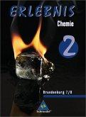 Erlebnis Chemie 2. Schülerband. Brandenburg 7/8