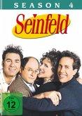Seinfeld - Season 4 DVD-Box