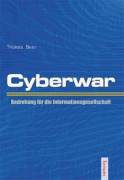 Cyberwar - Beer, Thomas