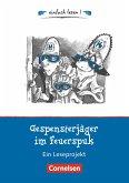 Gespensterjäger im Feuerspuk / Gespensterjäger Bd.2